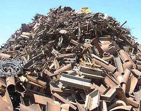 Как сдать металлолом: алгоритм для продавца