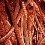 Цены на цветной металл: обзор рынка