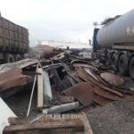 Как организовать вывоз металлолома