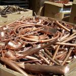 Прием цветного металла в СПб: адреса и цены